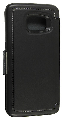 OtterBox STRADA Series Case For Samsung Galaxy S7 EDGE Black 77-53191