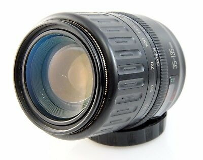 Canon 35-135mm F4-5.6 USM Lens for Canon EOS DSLR Cameras