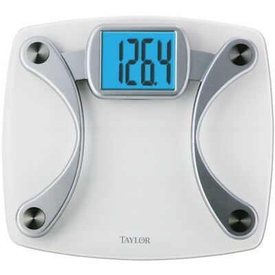 Taylor Butterfly Glass Digital Scale TAP75684192