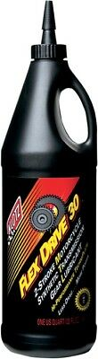 Klotz Flex Drive 30 Wet Clutch Transmission Lube 32oz