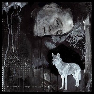 Me And That Man - Songs Of Love And Death   Cd New!