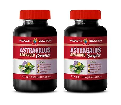astragalus root - Astragalus Root Extract 1200mg - invigorate vital energy 2B