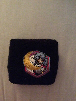 Sesshomaru character sweatband - new with no packaging