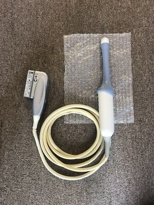 GE RIC5-9W-RS Ultrasound 3D/4D Probe