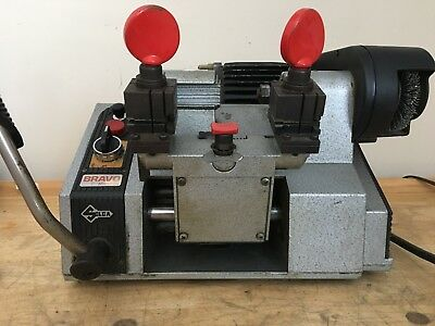Parts for a Silca Bravo Machine - Parts Only - Free Shipping!
