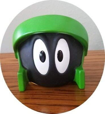 Marvin The Martian Plastic Cup
