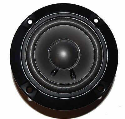 New Replacement 5 Inch Midrange Speaker - Rowe/AMI, Rockola and Other Jukeboxes