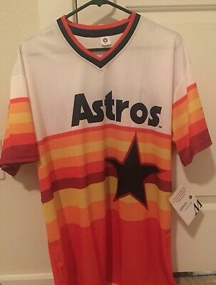 sports shoes 2ca7e de7db GEORGE SPRINGER HOUSTON Astros Issued Jersey - $119.00 ...