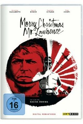 Merry Christmas Mr. Lawrence (Digital Remastered) (DVD Video)
