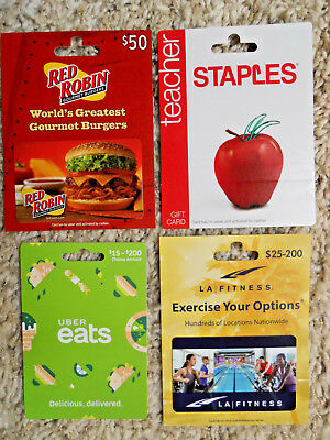 Collectible Gift Cards, with backing, new, unused, no value on cards     (XV)