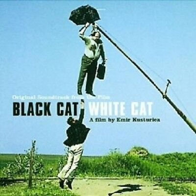 Ost/Black Cat White Cat  Cd Sountrack 19 Tracks New!