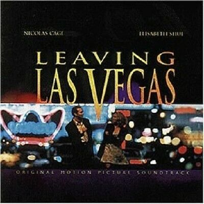 Ost/Leaving Las Vegas  Cd Sountrack 25 Tracks New!++++++++++++