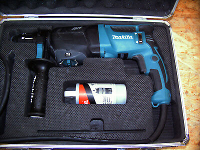 Makita HR 2611 FT im Koffer
