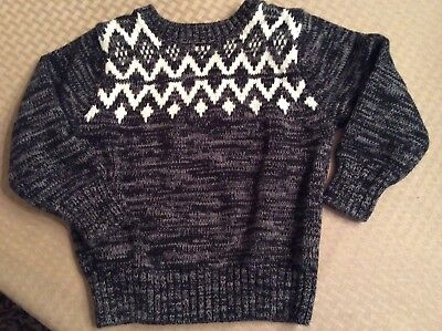 NEW, Old Navy, Toddler Boy Pullover Sweater, Size 2T