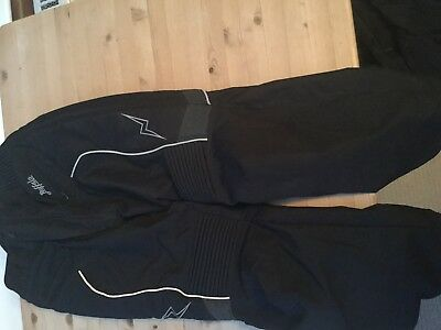 Buffalo Motorbike Trousers In Excellent Condition