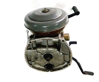 Gearbox , 4-speed (without reverse) for Ural (650 cm³)