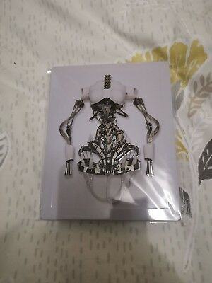 EX MACHINA BLU RAY STEELBOOK. (Sold Out, OOP).