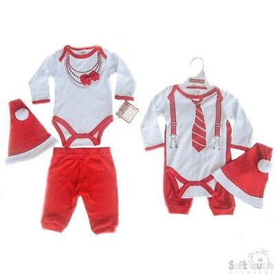 11 x Baby christmas outfit Wholesale