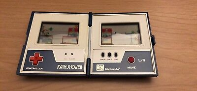 Nintendo Game And Watch Rainshower CGL