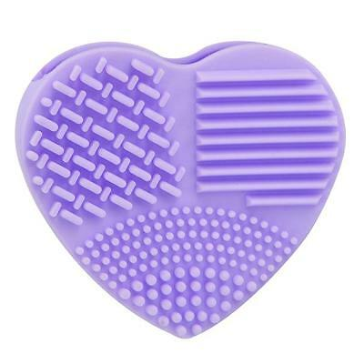 Silicone Egg Cleaning Glove Makeup Tool Washing Brush Scrubber Tool Cleaners