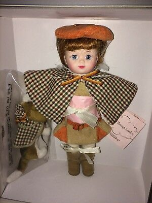 Madame Alexander Doll Strolling Through London 45450 From 2006