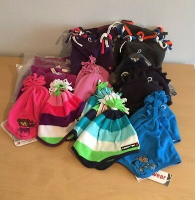 Job Lot 24 *NEW* HATS BABY/TODDLER BOYS & GIRLS by LEGOWEAR - ALL WITH TAGS