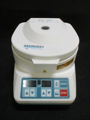 Used PRF PC02 Medical Centrifuge for Blood Platelet Mixing - Best Price