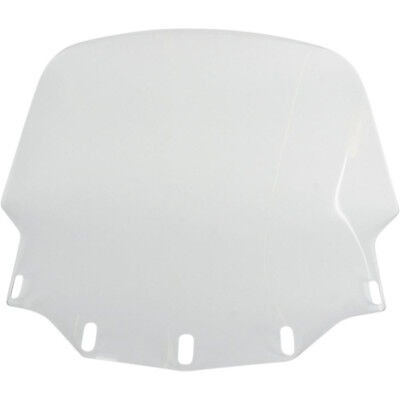 Goldwing Gold Wing Gl 1500 Windshield Clear + 2.01in