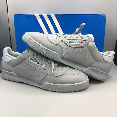 new styles 0fd90 756c8 Adidas Yeezy Calabasas Powerphase Grey size 12 CG6422 Boost Ultraboost  Pirate
