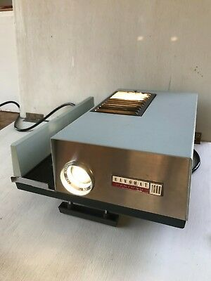 35mm Colour Slide Projector