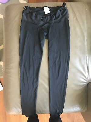 SRC Pregnancy Leggings L