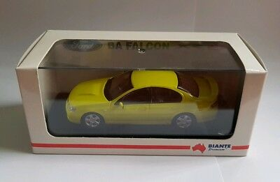 Biante Ford Falcon Xr8 Ba Citric Acid 1:43 Scale