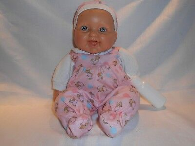 Berenguer  Baby Doll * Cloth & Plastic