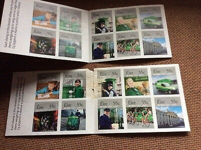 ireland eire mnh stamps Reduced To £5