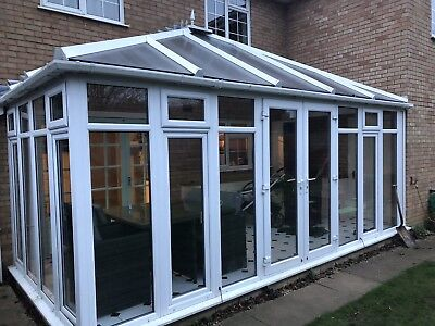 Used Conservatory For Sale. Collection Only
