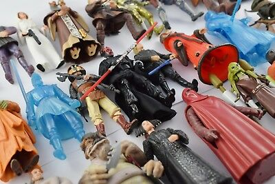 Star Wars Modern Figures Selection - Many To Choose From !!    (Mod 42)