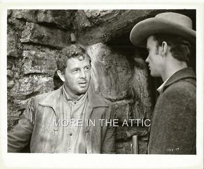 8x10 Print Sterling Hayden The Last Command 1955 Texas Set #LC822
