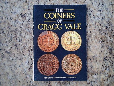 The Coiners of Cragg Vale
