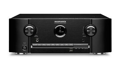 Marantz Sr5006 | 7.1 Channel | Av Receiver | Black  | Preowned
