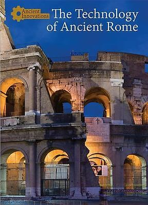 The Technology of Ancient Rome [Ancient Innovations]