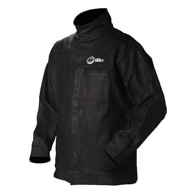 Miller 2X-Large 231092 Leather Welding Jacket