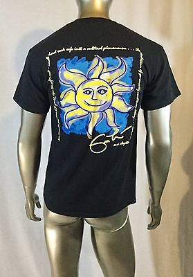 Hard Rock Cafe T Shirt Destin Signature Series edition Size M Col Black