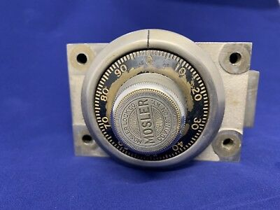 Mosler Delayed Action Timelock Parts/Repair