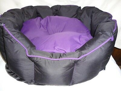 kudos pet luxury dog bed