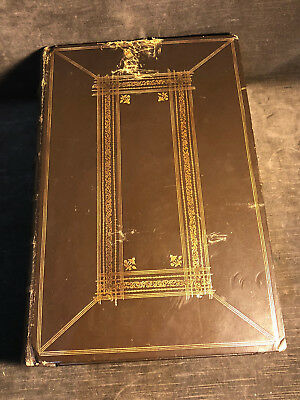Heirloon Holy Bible King James Limited Number Monumental Size 1611/1961 MS47