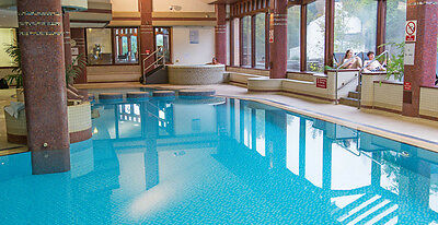 Lake District Holiday Cottages, Hot Tub,  Indoor Pool Sauna Jacuzzi Gym