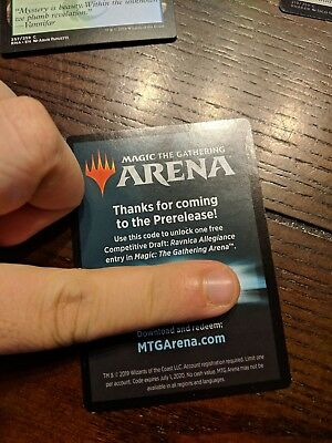 MTG ARENA: DRAFT Code email only - $4 00 | PicClick