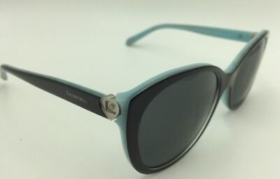 0cba5a1bb34 NWT TIFFANY   CO Sunglasses TF 3051B 6105 64 Gold  Dark Brown Mirror ...