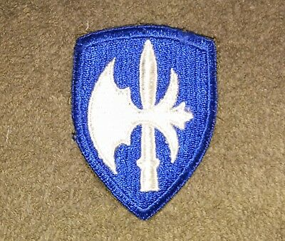 WW2 Era Army 65th Division Patch