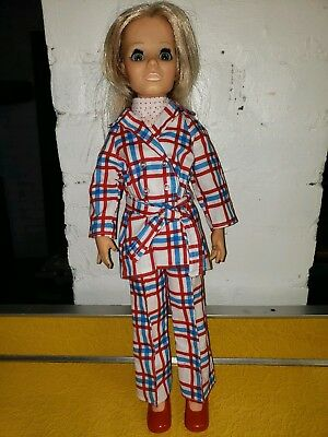 Handmade Crissy, Kerry and Friends Patriotic Pantsuit Fashion.